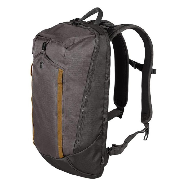 Рюкзак Victorinox Victorinox Altmont Active Compact Laptop Backpack 13 серый 14л рюкзак victorinox altmont 3 0 deluxe backpack 17