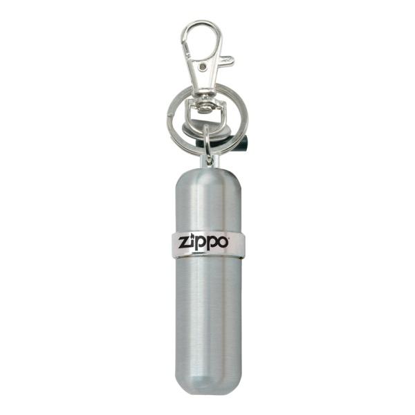 Брелок с баллончиком для топлива ZIPPO ZIPPO серебристый