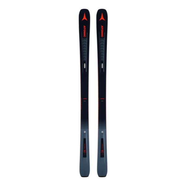 Купить Горные лыжи Atomic Vantage 90 TI