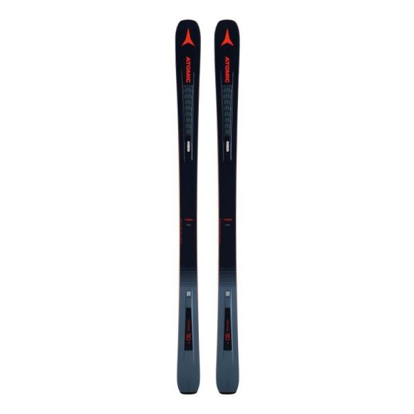 Горные лыжи Atomic Atomic Vantage 90 TI синий (18/19) atomic vantage x 83 cti