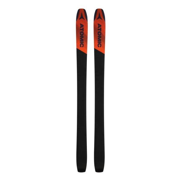 Купить Горные лыжи Atomic Backland 107