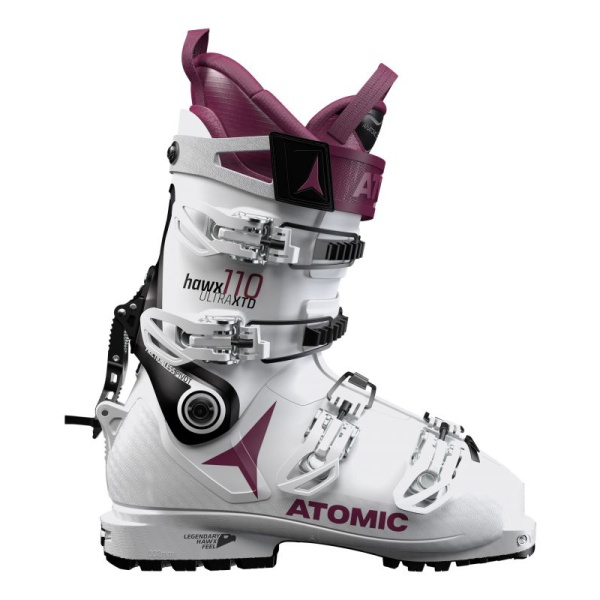 Горнолыжные ботинки Atomic Atomic Hawx Ultra XTD 110 W женские горнолыжные ботинки atomic atomic hawx ultra xtd 110 w женские