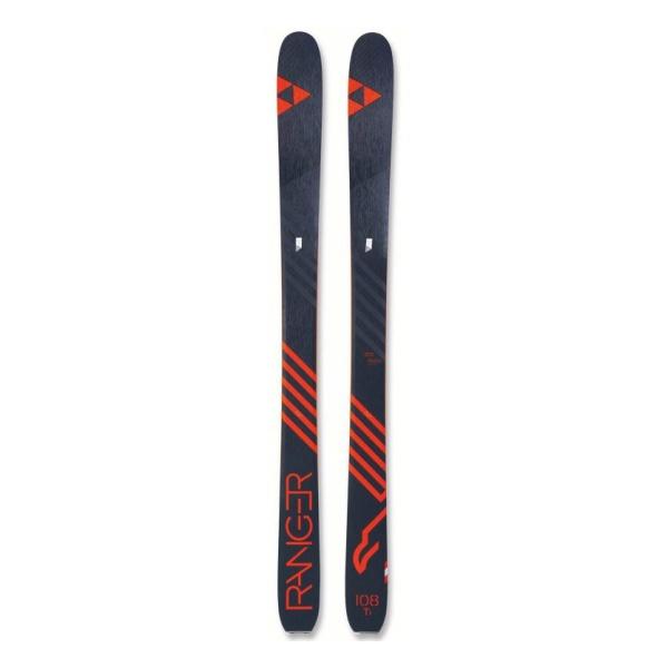 Горные лыжи Fischer Fischer Ranger 108 TI (18/19)