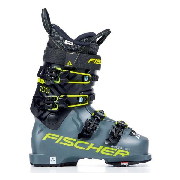 Горнолыжные ботинки Fischer Fischer Ranger Free 100 Walk free shipping 10pcs lot ina226aidgsr ina226ai ina226 msop10 laptop p 100