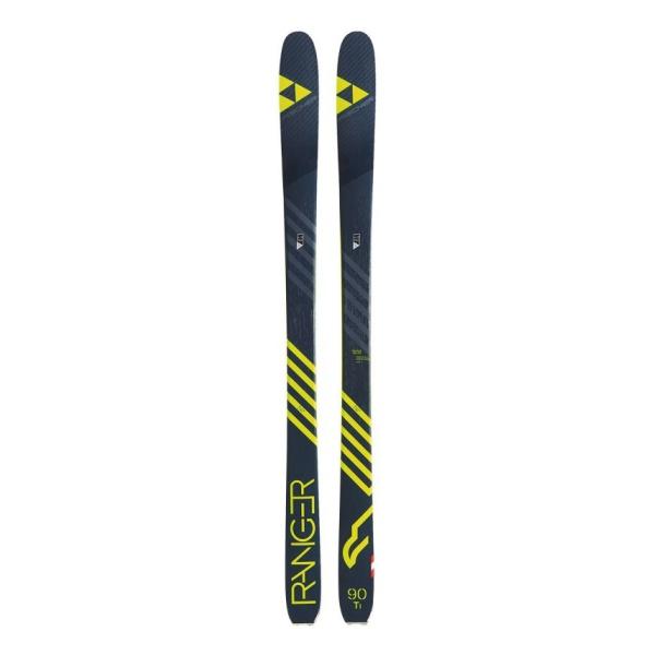 Горные лыжи Fischer Fischer Ranger 90 TI (18/19)