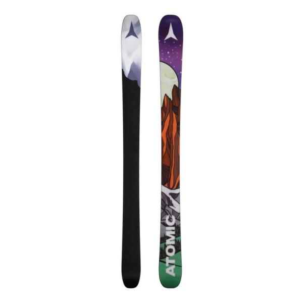 Купить Горные лыжи Atomic Bent Chetler Mini