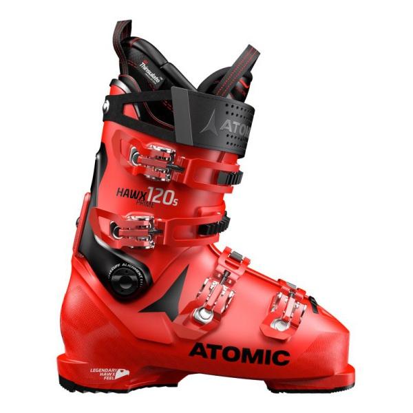Горнолыжные ботинки Atomic Atomic Hawx Prime 120 S горнолыжные ботинки atomic atomic hawx magna 110