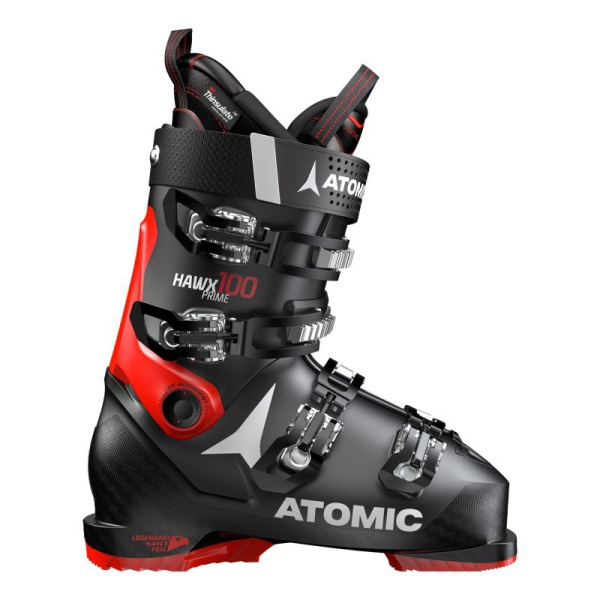 Горнолыжные ботинки Atomic Atomic Hawx Prime 100 горнолыжные палки atomic atomic amt boy черный 80