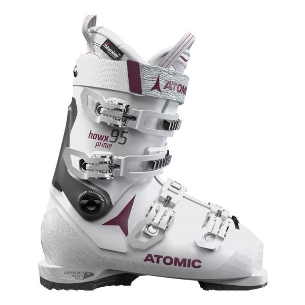 Горнолыжные ботинки Atomic Atomic Hawx Prime 95 W горнолыжные ботинки atomic atomic hawx magna 110