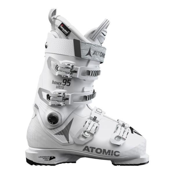 Горнолыжные ботинки Atomic Atomic Hawx Ultra 95 W горнолыжные палки atomic atomic amt boy черный 80