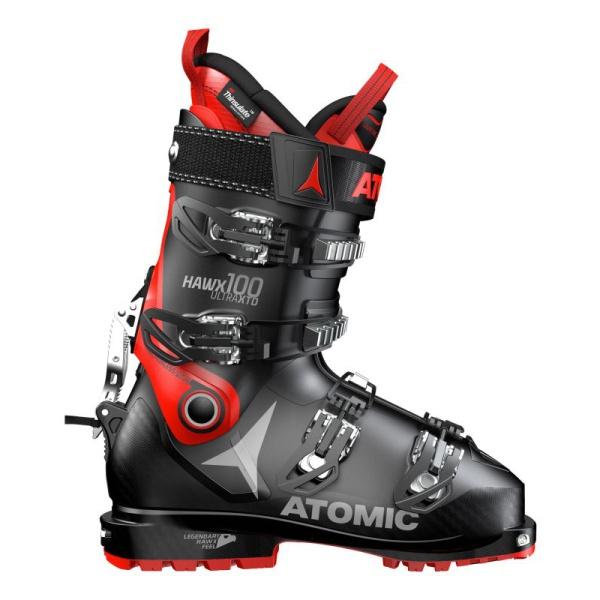 Купить Горнолыжные ботинки Atomic Hawx Ultra XTD 100