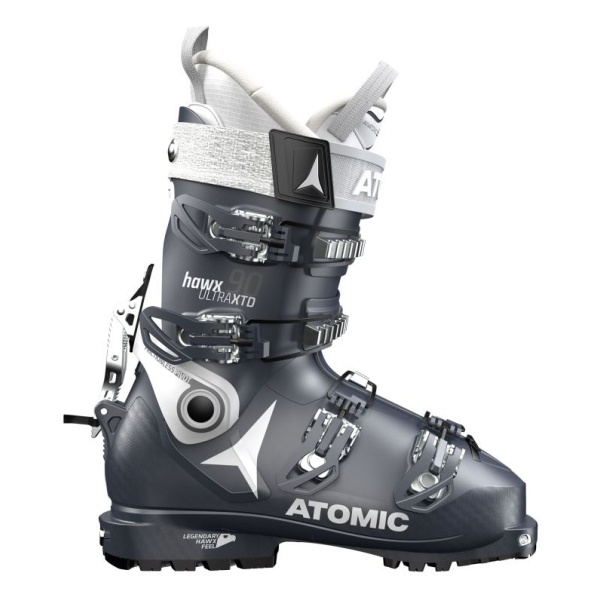 Горнолыжные ботинки Atomic Atomic Hawx Ultra XTD 90 W горнолыжные ботинки atomic atomic hawx 2 0 90 женские