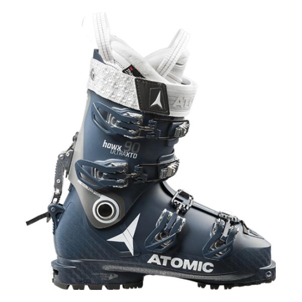 Горнолыжные ботинки Atomic Atomic Hawx Ultra XTD 90 W горнолыжные ботинки atomic atomic waymaker 90 w женские