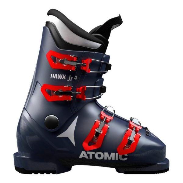 Горнолыжные ботинки Atomic Atomic Hawx JR 4 горнолыжные ботинки atomic atomic hawx 2 0 90 женские