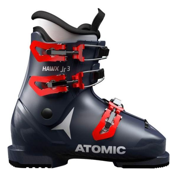 Горнолыжные ботинки Atomic Atomic Hawx JR 3 горнолыжные ботинки atomic atomic hawx magna 110