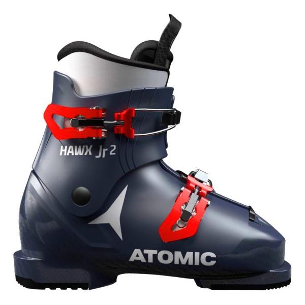 Горнолыжные ботинки Atomic Atomic Hawx JR 2 горнолыжные ботинки atomic atomic hawx 2 0 90