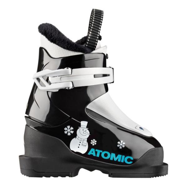 Горнолыжные ботинки Atomic Atomic Hawx JR 1 горнолыжные ботинки atomic atomic hawx magna 110