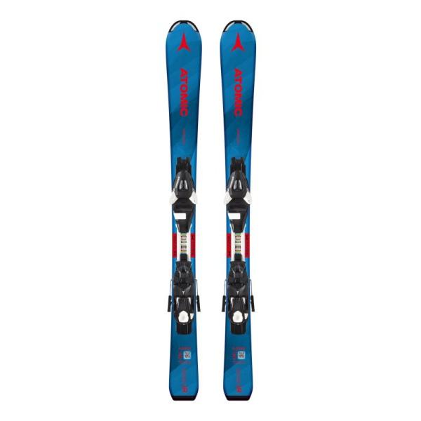 Купить Горные лыжи Atomic Vantage JR 100-120 + C 5