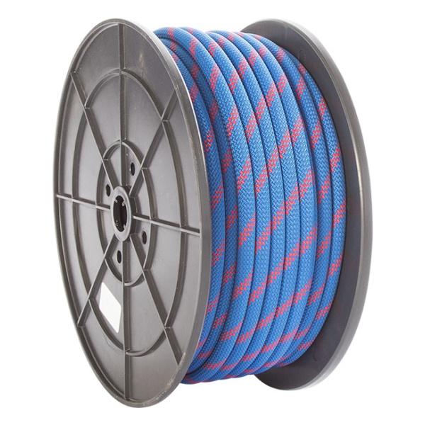 Веревка статическая Vento Венто «ПрофиСтатик 11» синий 1м веревка статическая vento венто static 10 синий 100м
