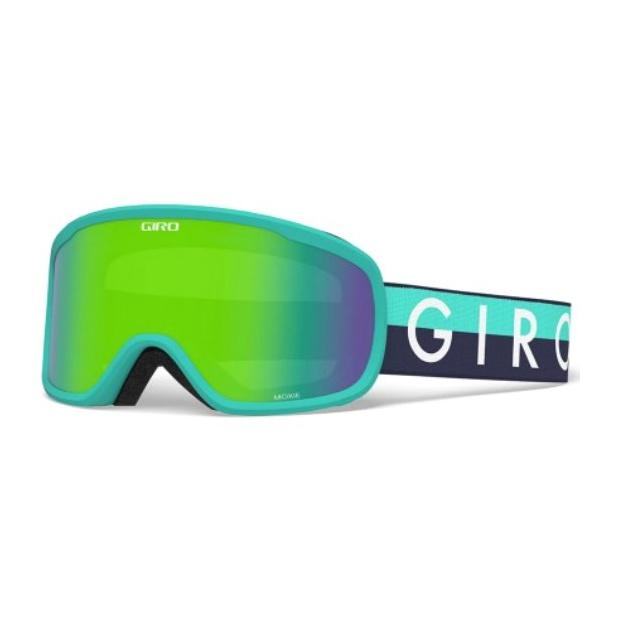 Горнолыжная маска Giro Giro Moxie женская голубой WOMENS горнолыжная маска giro giro chico темно голубой small