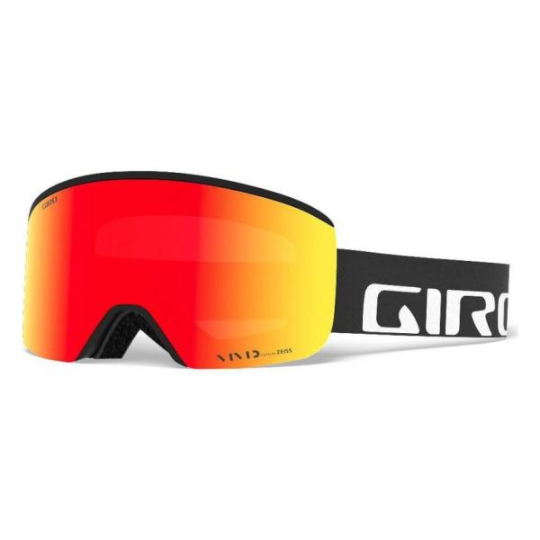 Горнолыжная маска Giro Giro Axis черный ADULT линза для маски giro manifest белый