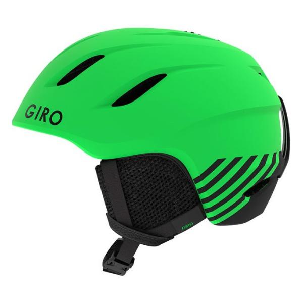 Купить Горнолыжный шлем Giro Nine JR юниорский