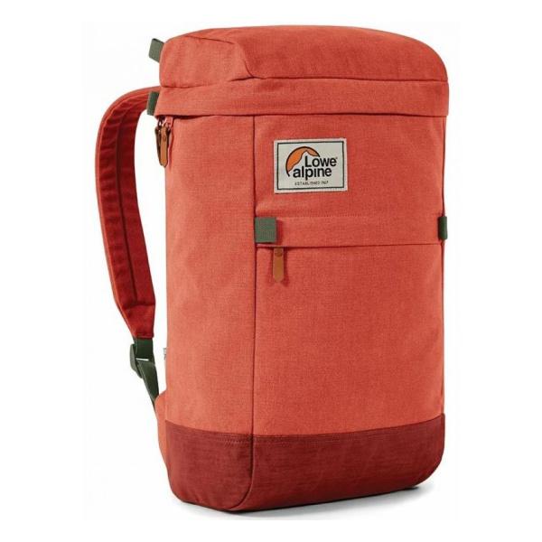 Рюкзак Lowe Alpine Lowe Alpine Pioneer 26 темно-оранжевый 26л чехол для рубашек lowe alpine shirt bag темно серый