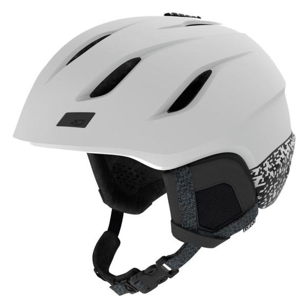 Фото - Горнолыжный шлем Giro Giro Nine светло-серый S(52/55.5CM) шлем горнолыжный giro nine 7093766 серый размер xl 62 65