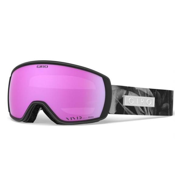 Горнолыжная маска Giro Giro Facet женская черный WOMENS