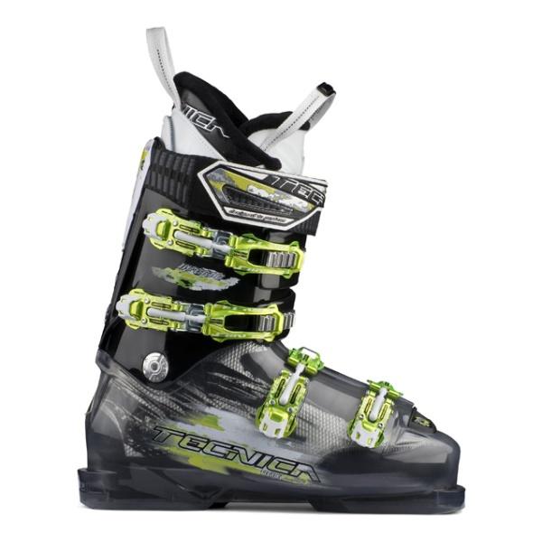 Купить Горнолыжные ботинки Tecnica Inferno Blaze '12