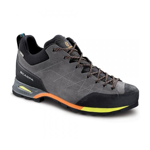 Ботинки Scarpa Scarpa Zodiac GTX цена