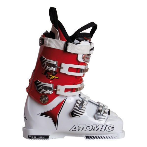 Купить Горнолыжные ботинки Atomic RT STi 130 '12