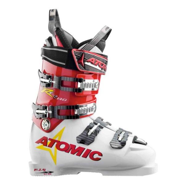 Купить Горнолыжные ботинки Atomic RT Ti 130 '12