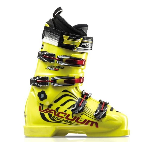 Купить Горнолыжные ботинки Fischer Soma Vacuum RC4 Pro 150 '12