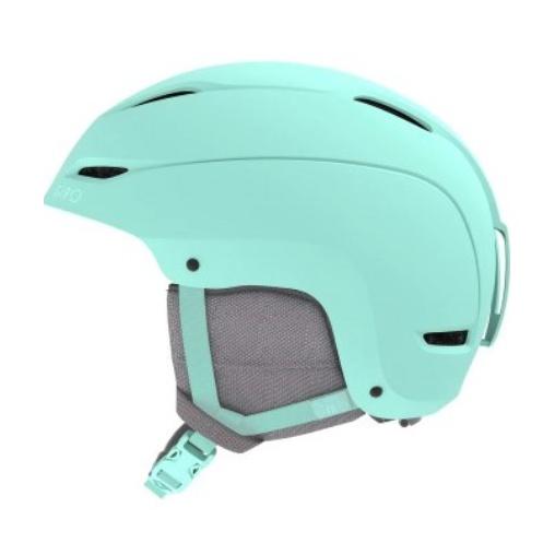 Горнолыжный шлем Giro Giro Ceva женский M(55.5/59CM) горнолыжный шлем giro giro bevel белый m 55 5 59cm