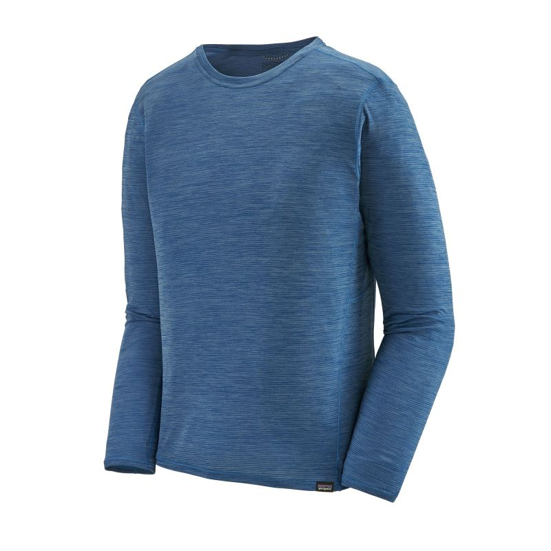 Футболка Patagonia Long-Sleeved Capilene® Cool Lightweight