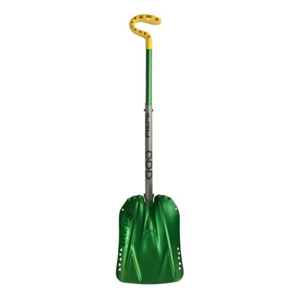 Лопата лавинная PIEPS Pieps Shovel C 660 зеленый