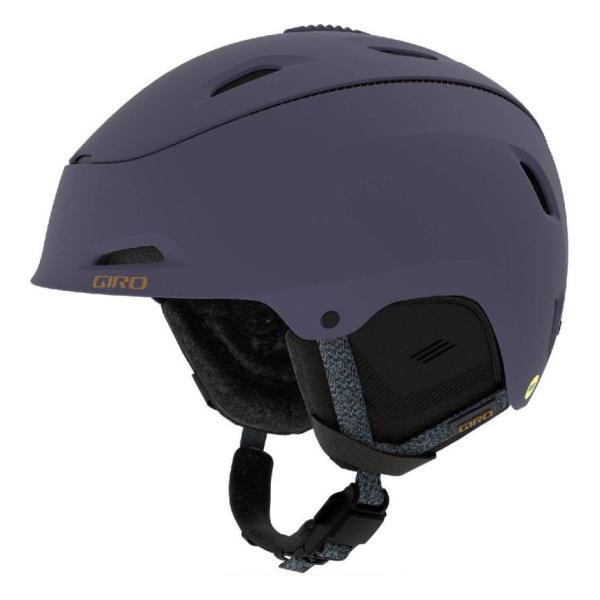 Горнолыжный шлем Giro Giro Range Mips темно-синий L(59/62.5CM) велосипедний шлем giro 16 reverb mtb матовый титан синий размер l gi7067246