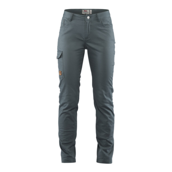 Брюки FjallRaven Greenland Stretch Trousers женские