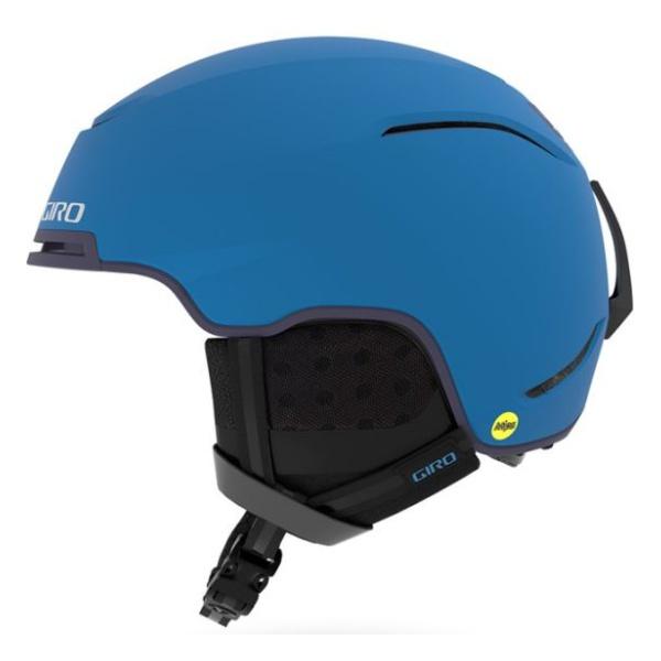 Горнолыжный шлем Giro Giro Jackson Mips синий L(59/62.5CM) велосипедний шлем giro 16 reverb mtb матовый титан синий размер l gi7067246