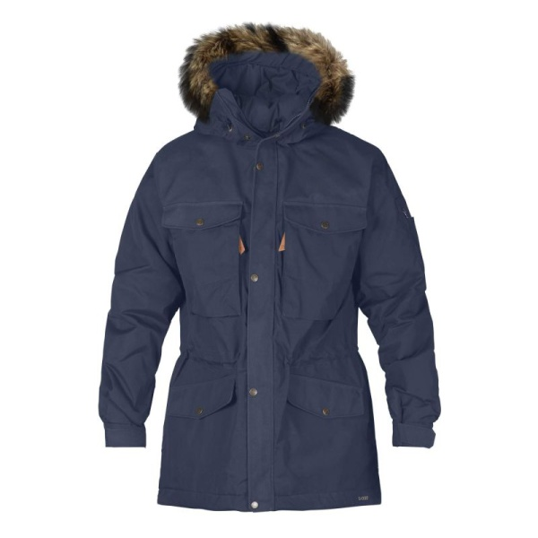 Купить Куртка FjallRaven Singi Winter Jacket M