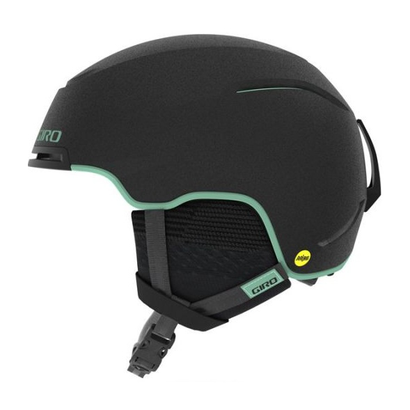Горнолыжный шлем Giro Giro Terra MIPS женский темно-серый M(55.5/59CM) горнолыжный шлем giro giro era женский серый m 55 5 59cm