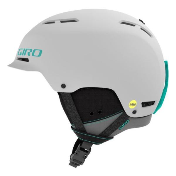 Горнолыжный шлем Giro Giro Trig Mips светло-серый L(59/62.5CM) велошлем giro advantage триатлон l 59 63см бело серый gi7055075