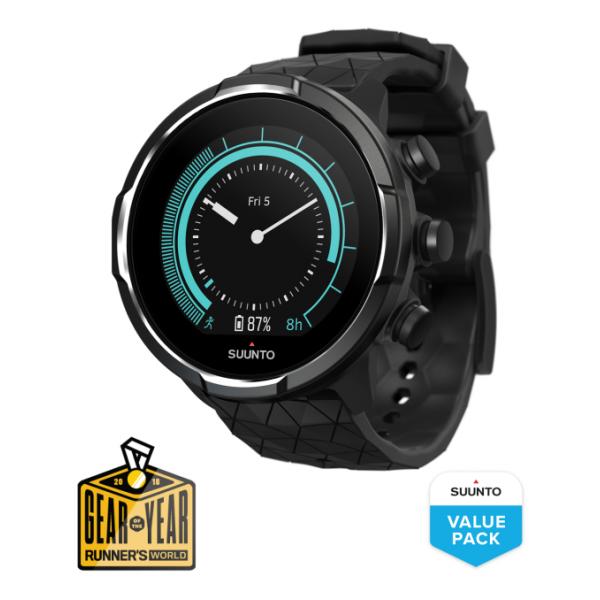 Купить Часы Suunto 9 G1 Baro Titanium