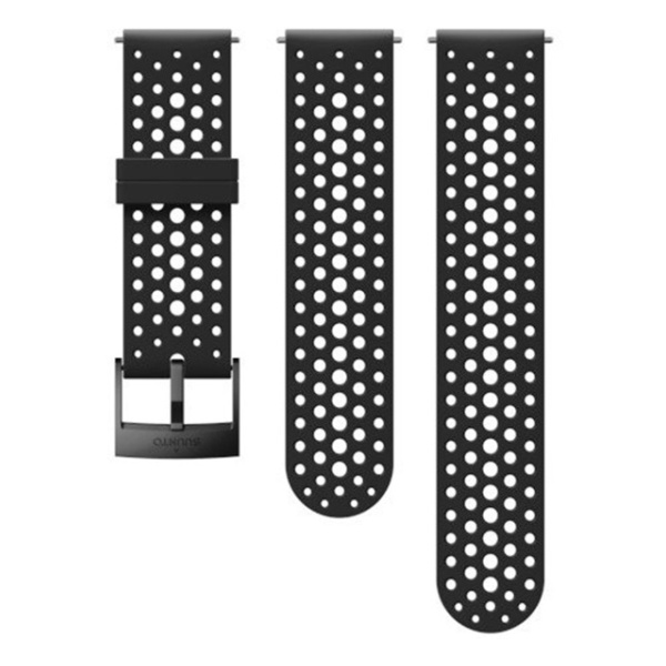Ремешок Suunto Suunto 24 ATH1 Silicone Strap S+M polka dot for apple ipad mini 4 cover case 360 rotating smart cover pu leather protect case w screen protector stylus pen