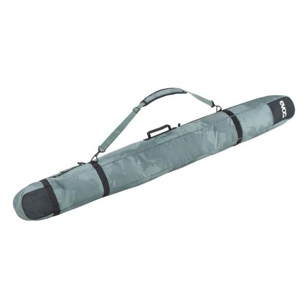 Чехол для лыж EVOC Evoc Ski Bag зеленый L/XL(170/195CM) цена в Москве и Питере