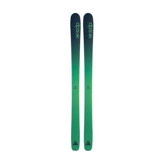 Горные лыжи DPS DPS Cassiar F94 Foundation (18/19)