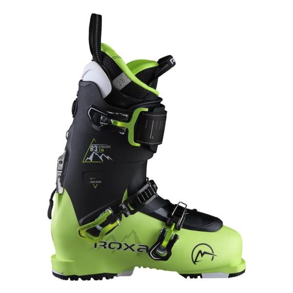 Горнолыжные ботинки Roxa R3 110 IR