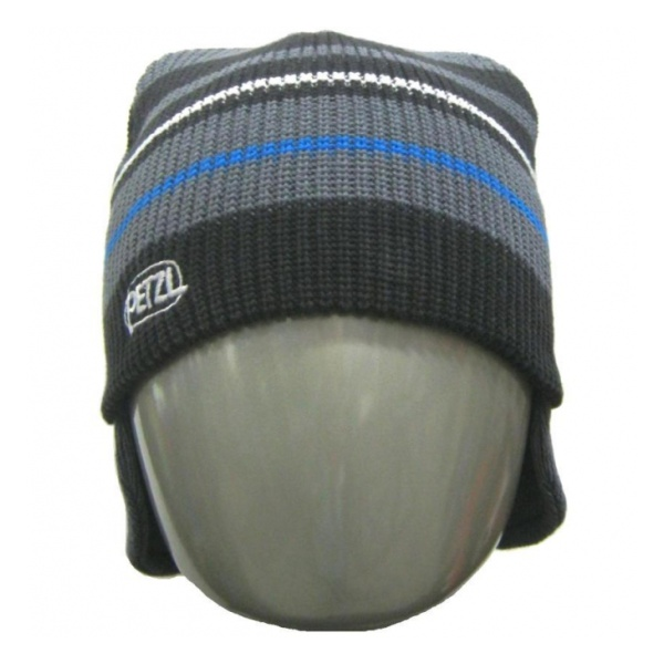 Шапка Petzl Petzl с логотипом Petzl синий pmc twotwo 8 blue black