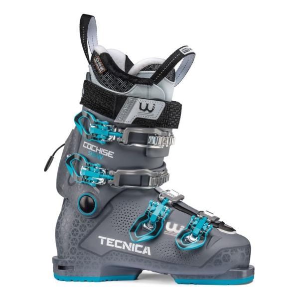 Горнолыжные Tecnica ботинки Tecnica Cochise 95 W
